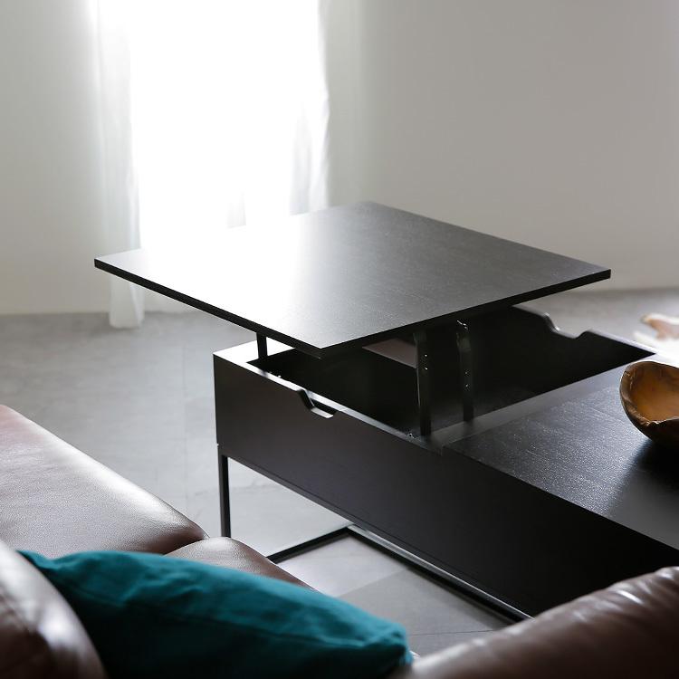 LOWYAの昇降式テーブル