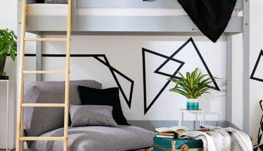 一人暮らし・新生活の家具はLOWYA(ロウヤ)で!予算別に家具を揃えておしゃれな部屋に!